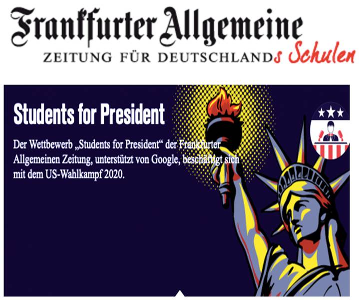 Students for President