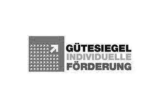 logo Gütesiegel Förderung