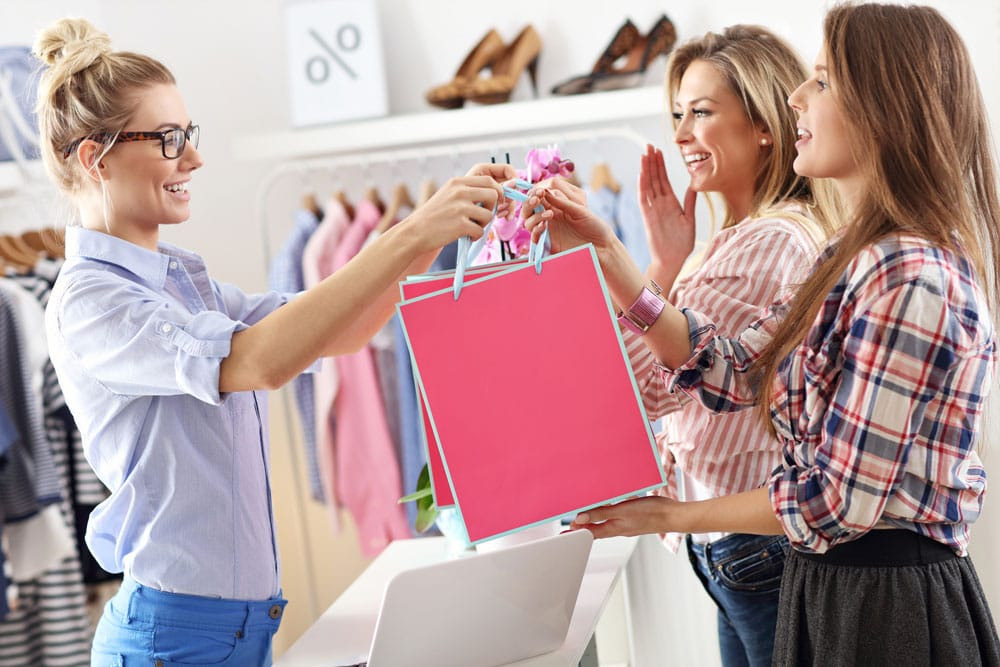 Ausbildung Einzelhandel