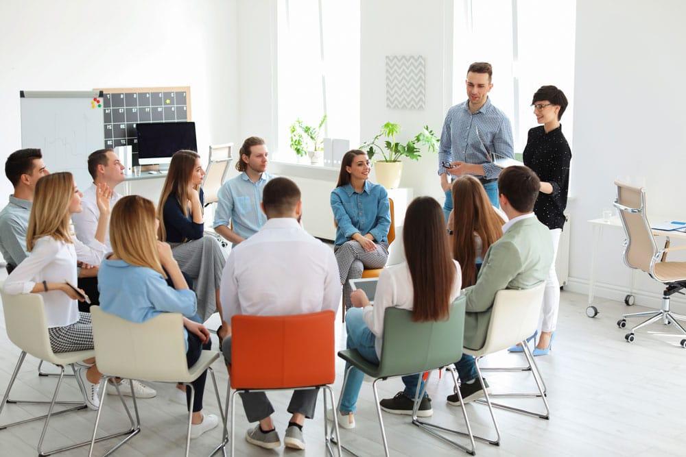 Berufskolleg Südstadt im Dialog
