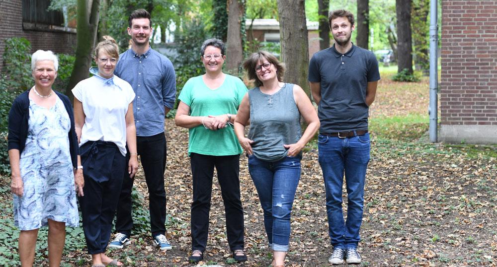 Lehrerteam BK Südtstadt Beratung und Soziales
