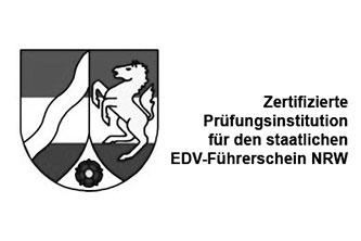 Staatlich EDV-Führerschein NRW