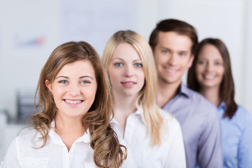Personaldienstleistung Ausbildung Schüler