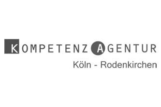 Logo Kompetenz Agentur