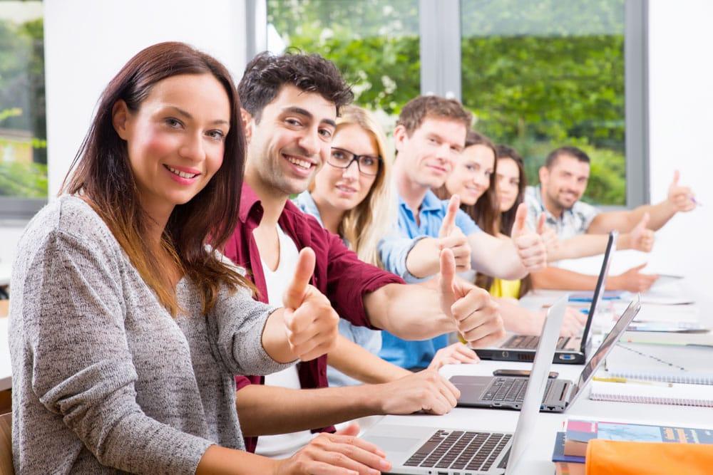 Schüler Ausbildung Fachangestellte für Arbeitsmarktdienstleistung