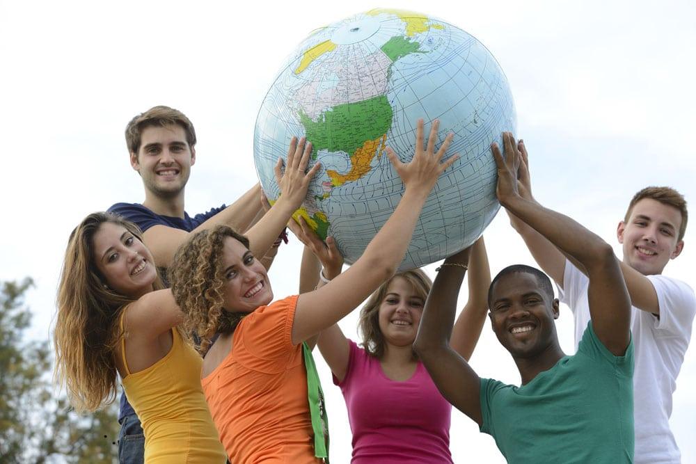 Schüler Fremdsprachenkorrespondentin / Fremdsprachenkorrespondent